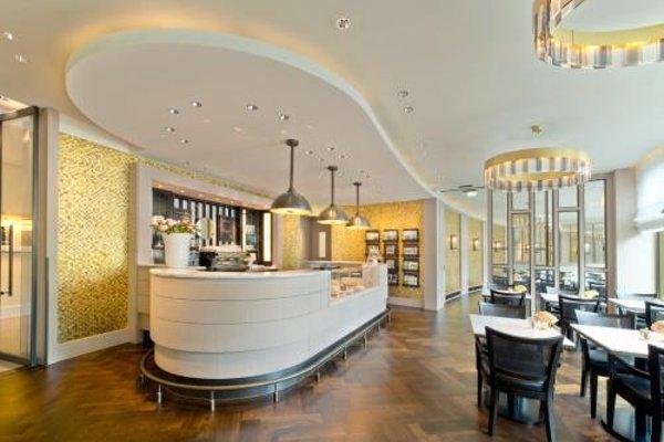 The Ritz-Carlton, Wolfsburg - фото 14