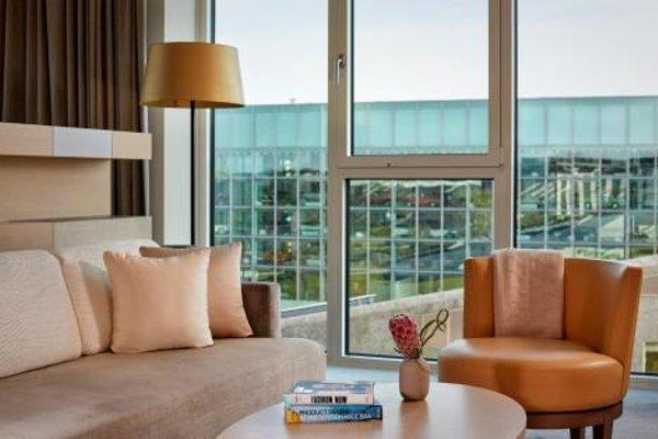 The Ritz-Carlton, Wolfsburg - фото 18