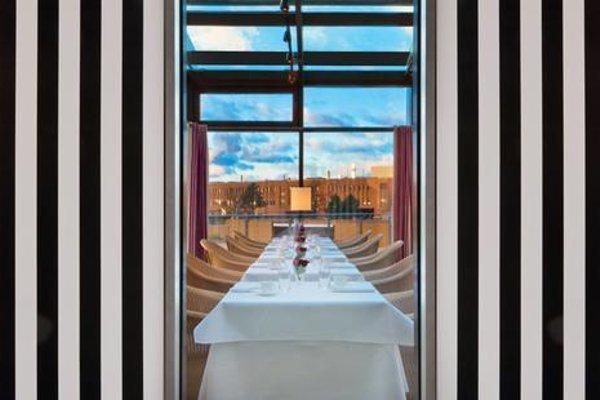 The Ritz-Carlton, Wolfsburg - фото 19