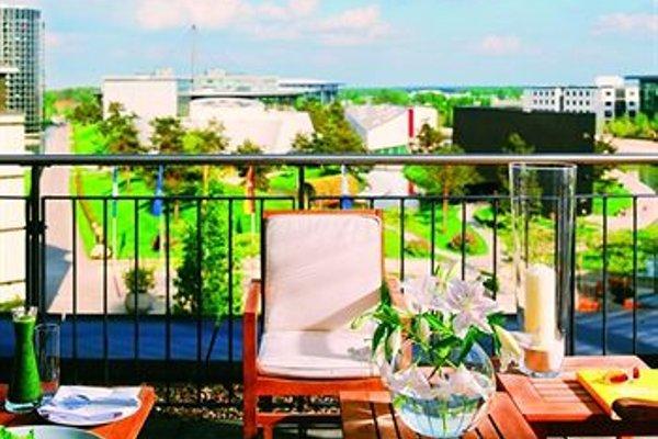 The Ritz-Carlton, Wolfsburg - фото 20