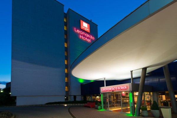 Leonardo Hotel Wolfsburg City Center - фото 19