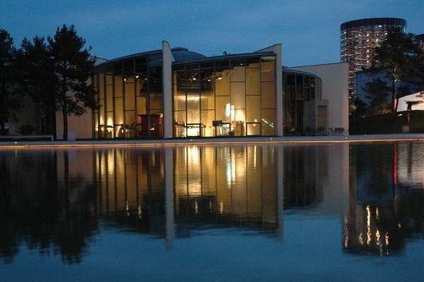 Leonardo Hotel Wolfsburg City Center - 20