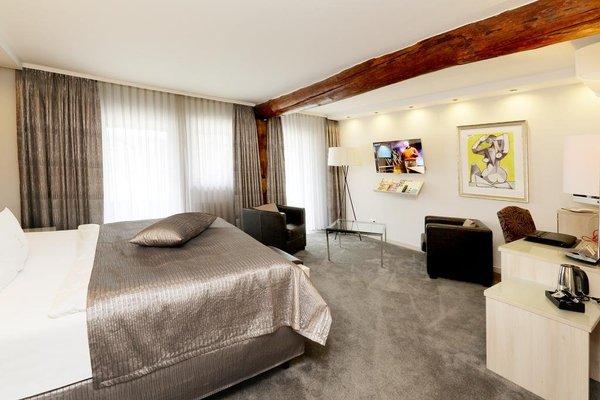 Best Western Premier Hotel an der Wasserburg - 50