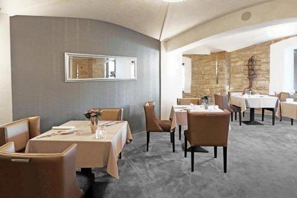 Best Western Premier Hotel an der Wasserburg - 10