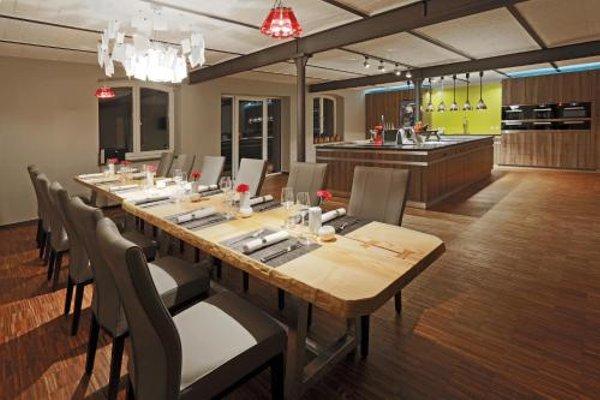 Best Western Premier Hotel an der Wasserburg - 12
