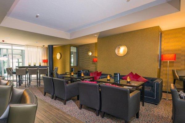 Best Western Premier Hotel an der Wasserburg - 15
