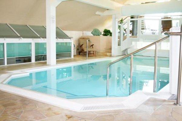Best Western Premier Hotel an der Wasserburg - 18