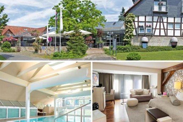 Best Western Premier Hotel an der Wasserburg - 21