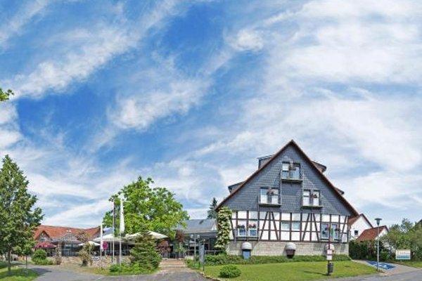 Best Western Premier Hotel an der Wasserburg - 22
