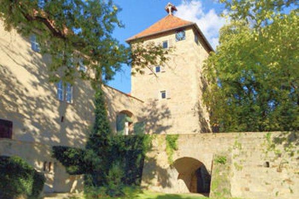 Best Western Premier Hotel an der Wasserburg - 23