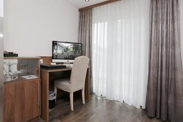 Best Western Premier Hotel an der Wasserburg - 5