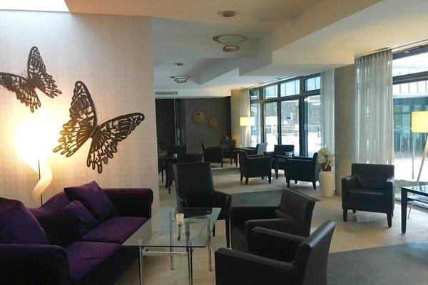 Best Western Premier Hotel an der Wasserburg - 6
