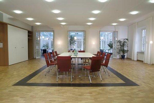 Parkhotel Wolfsburg - фото 13