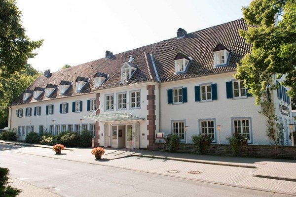 Parkhotel Wolfsburg - фото 22