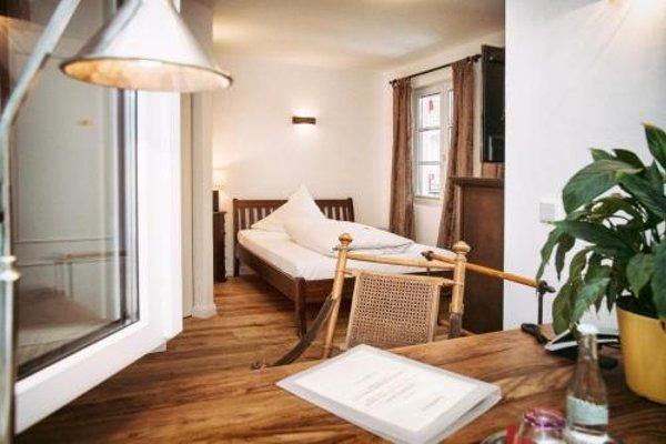 Landhaus Cafe Restaurant & Hotel - фото 50