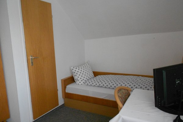 Hotel Specht - фото 7