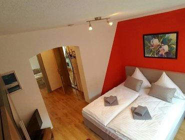 Guesthouse Pension Apostel