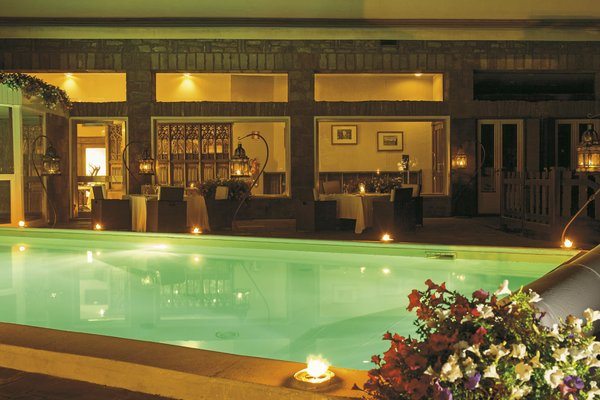 Grand Hotel Royal E Golf - фото 19