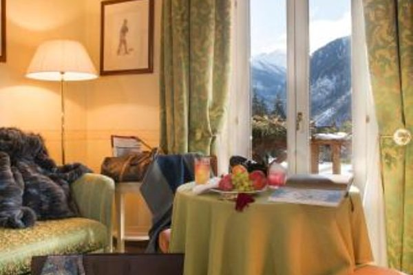 Grand Hotel Royal E Golf - фото 5