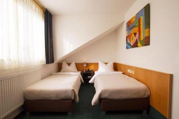 Hotel Winterberg Resort - фото 50