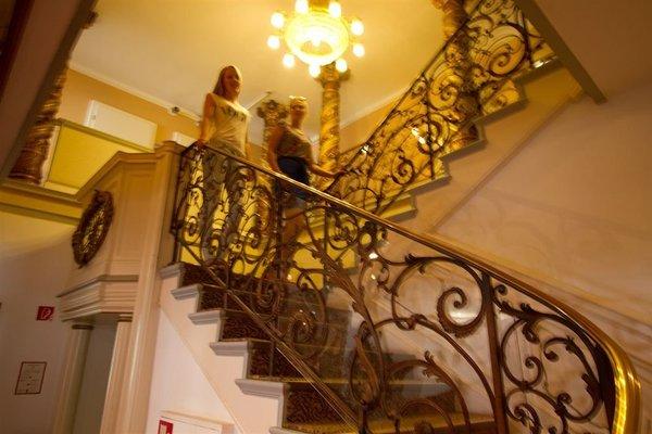 Hotel Winterberg Resort - фото 16