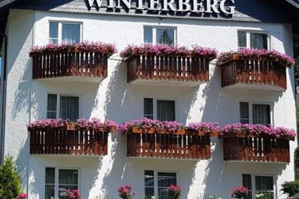 Hotel Winterberg Resort - фото 22