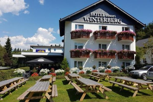 Hotel Winterberg Resort - фото 23