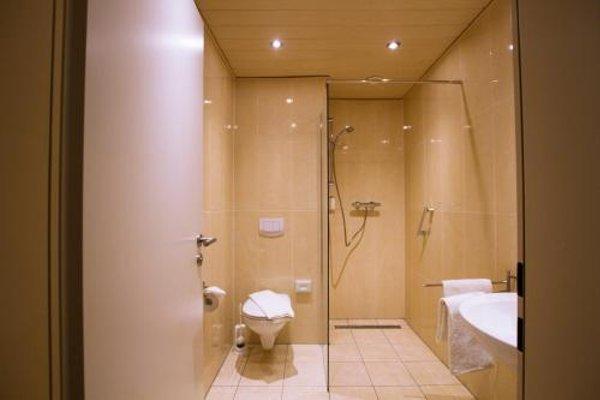Hotel Winterberg Resort - фото 8