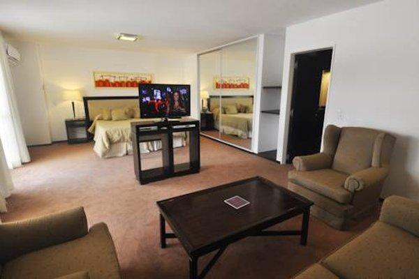 Hotel Potrero De Los Funes - 3