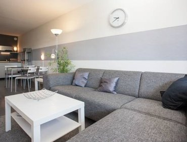 Апартаменты Apartments Feldstrasse 30