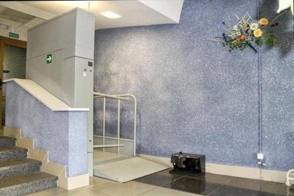 Ист Тайм Отель - фото 11