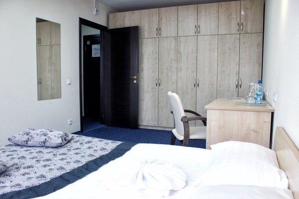 Ист Тайм Отель - фото 20