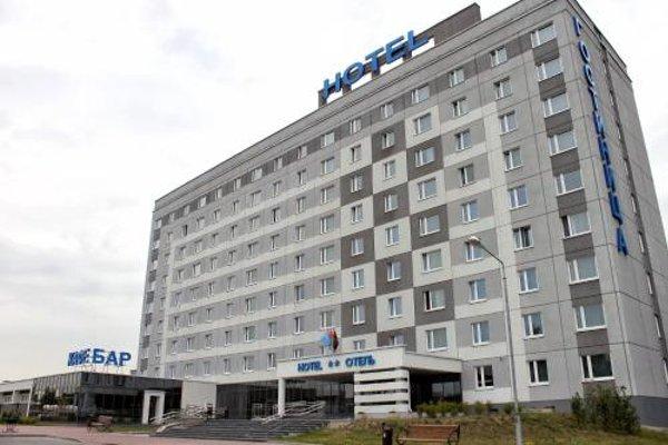Ист Тайм Отель - фото 23