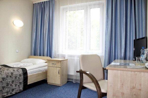 Ист Тайм Отель - фото 3