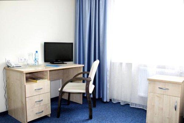 Ист Тайм Отель - фото 5