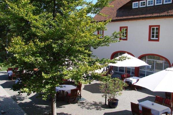 Landidyll Hotel Erbgericht Tautewalde - фото 23