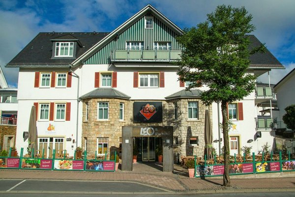 Best Western Plus Hotel Willingen - фото 22