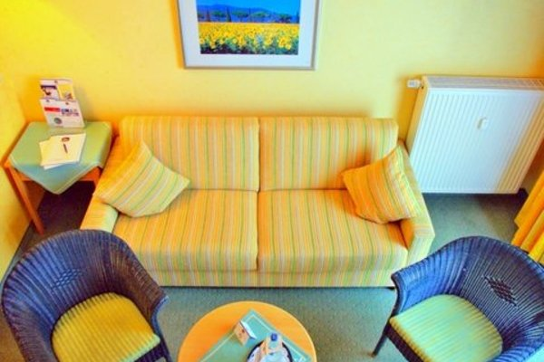 Best Western Plus Hotel Willingen - фото 8