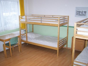 Хостел Internationales Jugendgastehaus CVJM Wilhelmshaven