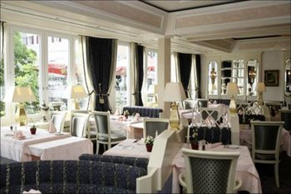 Mokni's Palais Hotel & SPA - фото 14