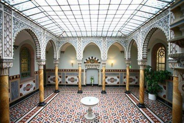 Mokni's Palais Hotel & SPA - фото 15