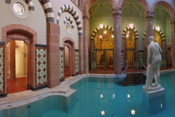 Mokni's Palais Hotel & SPA - фото 18