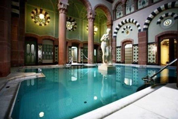 Mokni's Palais Hotel & SPA - фото 20