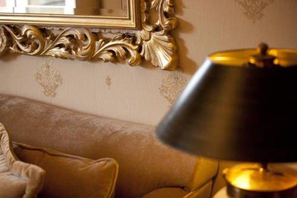 Mokni's Palais Hotel & SPA - фото 4