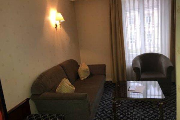 Mokni's Palais Hotel & SPA - фото 7