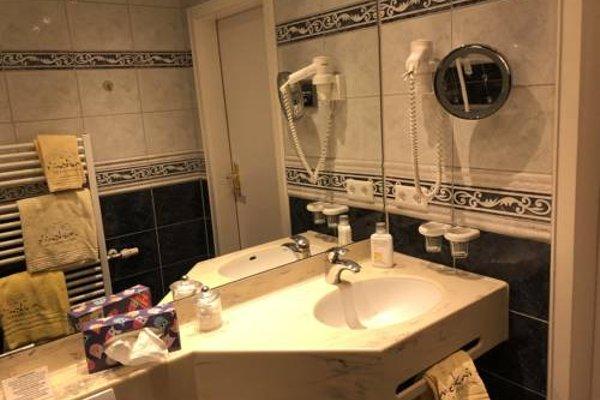 Mokni's Palais Hotel & SPA - фото 8