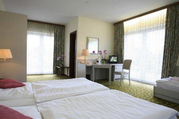 Hotel Hartmann - фото 50
