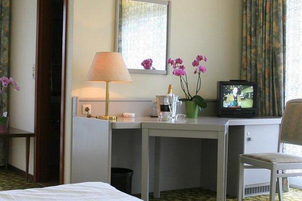 Hotel Hartmann - фото 5