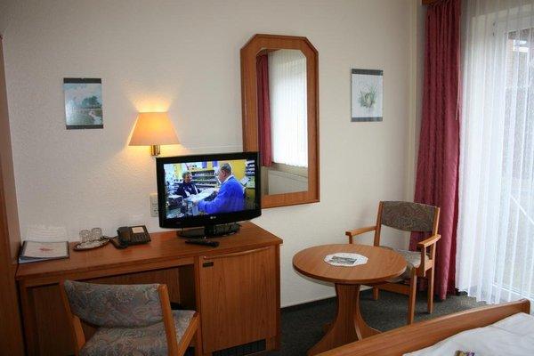 Hotel Hartmann - фото 9
