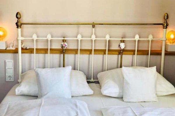 Hotel Alexander - фото 3